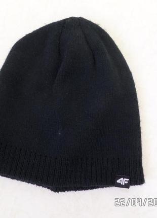 4f подвійна шапка