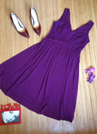 Очень красивое платье, размер xl