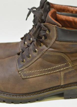81898e0e Мужские ботинки 46 размера 2019 - купить недорого мужские вещи в ...