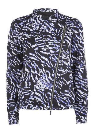 Куртка бомбер ветровка мастерка олимпийка косуха из текстиля дорогой бренд