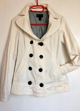 Куртка/пиджак мango р.s/36