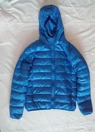 Легенькая курточка bel&bo
