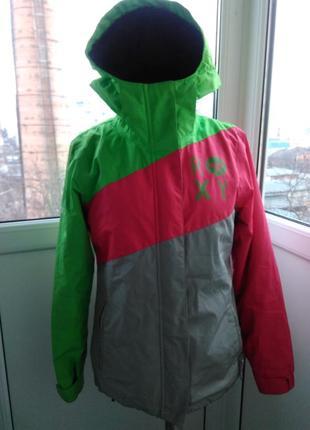 Сноубордична куртка roxy  s