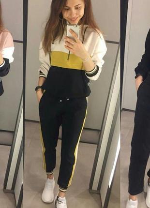 69dea960 Женские спортивные костюмы Zara 2019 - купить недорого вещи в ...