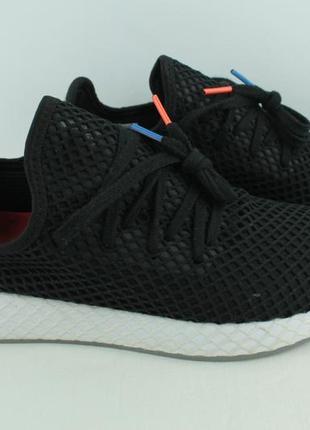 Оригинальные кроссовки adidas deerupt runner art b41765 45 размер