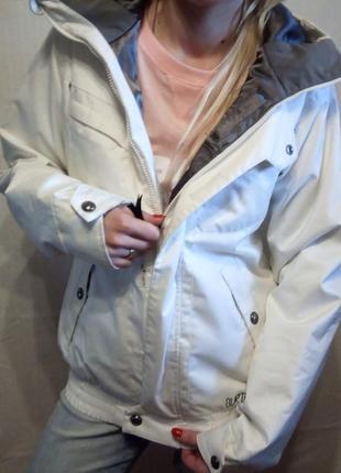 Куртка от костюма burton оригинал