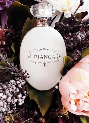 Женская парфюмированная вода bianca