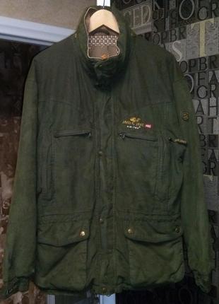 Jahti jakt куртка для охоты|мембранная air-tex|модель pro