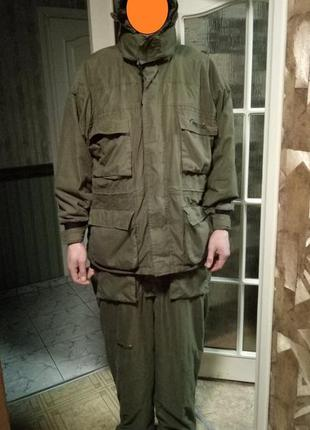 Prologic термо костюм для охоты - рыбалки