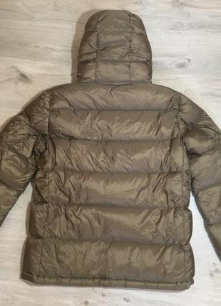 Куртка uniqlo down jacket