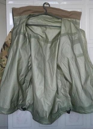 Мембранный костюм камуфляжный mtp mvp3 фото