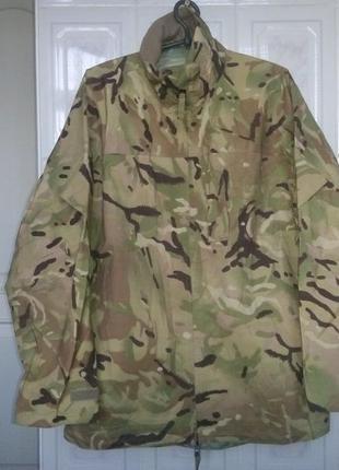 Мембранный костюм камуфляжный mtp|mvp