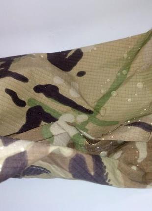 Мембранный костюм камуфляжный mtp mvp7 фото