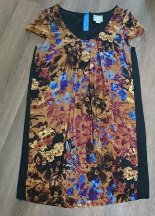 Maeve платье шелк