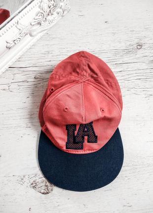 Классная кепка h&m