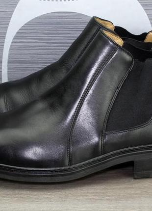 Ботинки clarks.