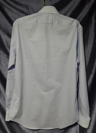 Мужская рубашка t.m.lewin2 фото