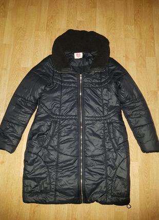 Демисизонная курточка. можно беременным.