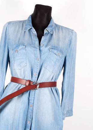 8eae68dadac Женские джинсовые платья рубашки 2019 - купить недорого вещи в ...