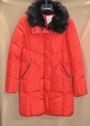 451985365aa Зимние куртки женские 2019 - купить недорого вещи в интернет ...