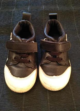 Шкіряне взуття для хлопчика Next 516ee2e374e25