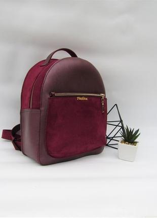 Молодежный рюкзак handmade