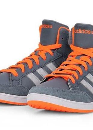 Кроссовки ботинки adidas оригинал