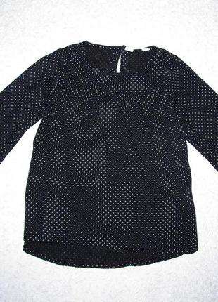 Блузка h&m 5-6лет