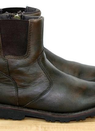 Ботинки тимбы