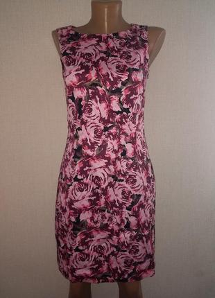 Летнее платье, сарафан 34 размер фирма lindex