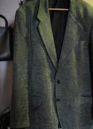 Шикарный пиджак   италия