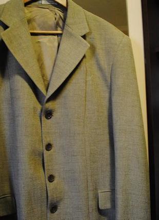 Красивый пиджак  германия