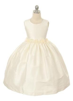 Красивое, бальное платье kids dream
