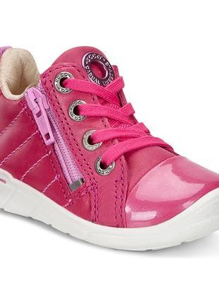 Черевички ботинки ecco