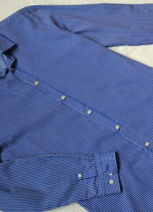 Big sale! новая рубашка классика h&m р.s-m