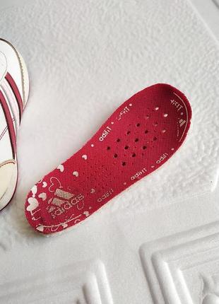 Кроссовки adidas (13,5 см)7 фото