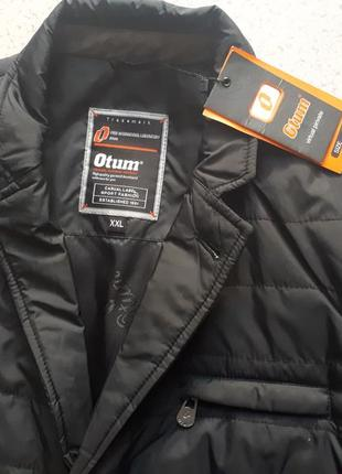 Мужская куртка-пиджак otum