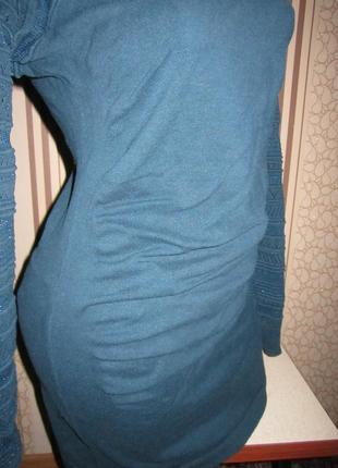 Туника для беременной 46 м размера5