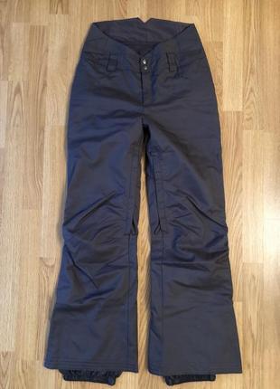 Лыжные штаны termit