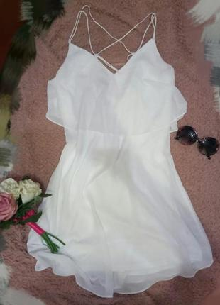 Очень красивое платье vila