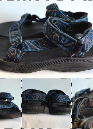 Teva детские сандалии, босоножки размер 30 (299 грн)