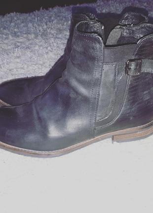 Ботинки 5th aveny