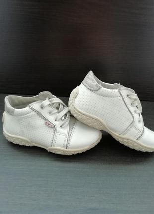 Туфли, кроссовки (натур.кожа)