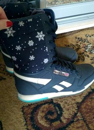 Сапожки, ботинки, кроссовки, спорт, зимние