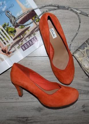 Яркие, стильные, комфортные туфли от известного бренда