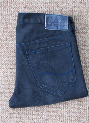 Lee daren джинсы оригинал (w32 l34) сост.идеал