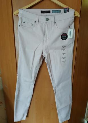 Тонкие джинсы aeropostale