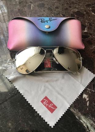 Очки окуляри ray ban