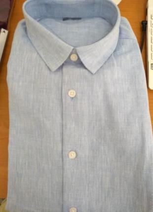 Рубашка asos2 фото