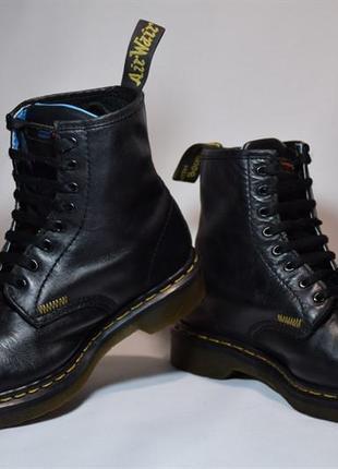 Ботинки vintage dr. martens 9566. англия. оригинал. 39 р. 25 c2e9aa2655d4a